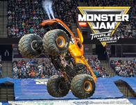 Fort Lauderdale events; Broward County; Monster Jam; Cars and Trucks; Motorsports