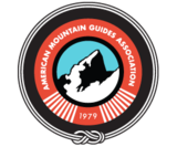 American Mountain Guides Association Logo