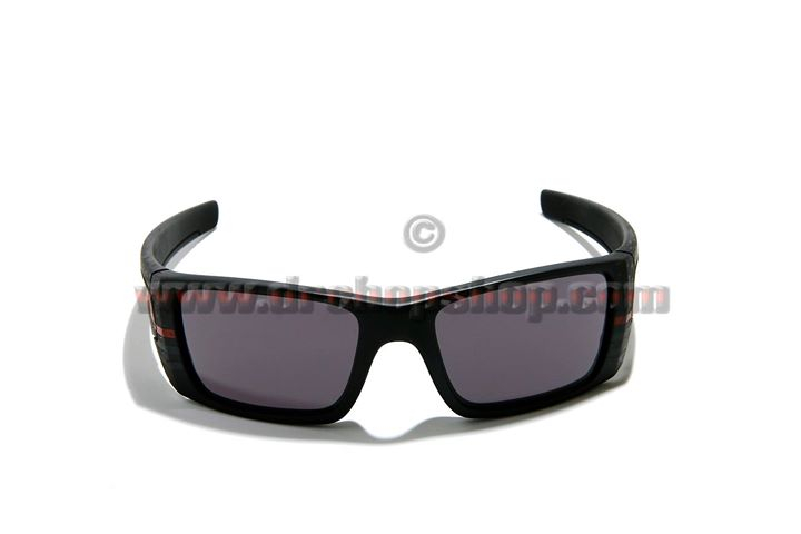 fe518d9aae1 ... ebay 185 oakley fuel cell subdued flag thin red line grey lenses 12ecf  832fd