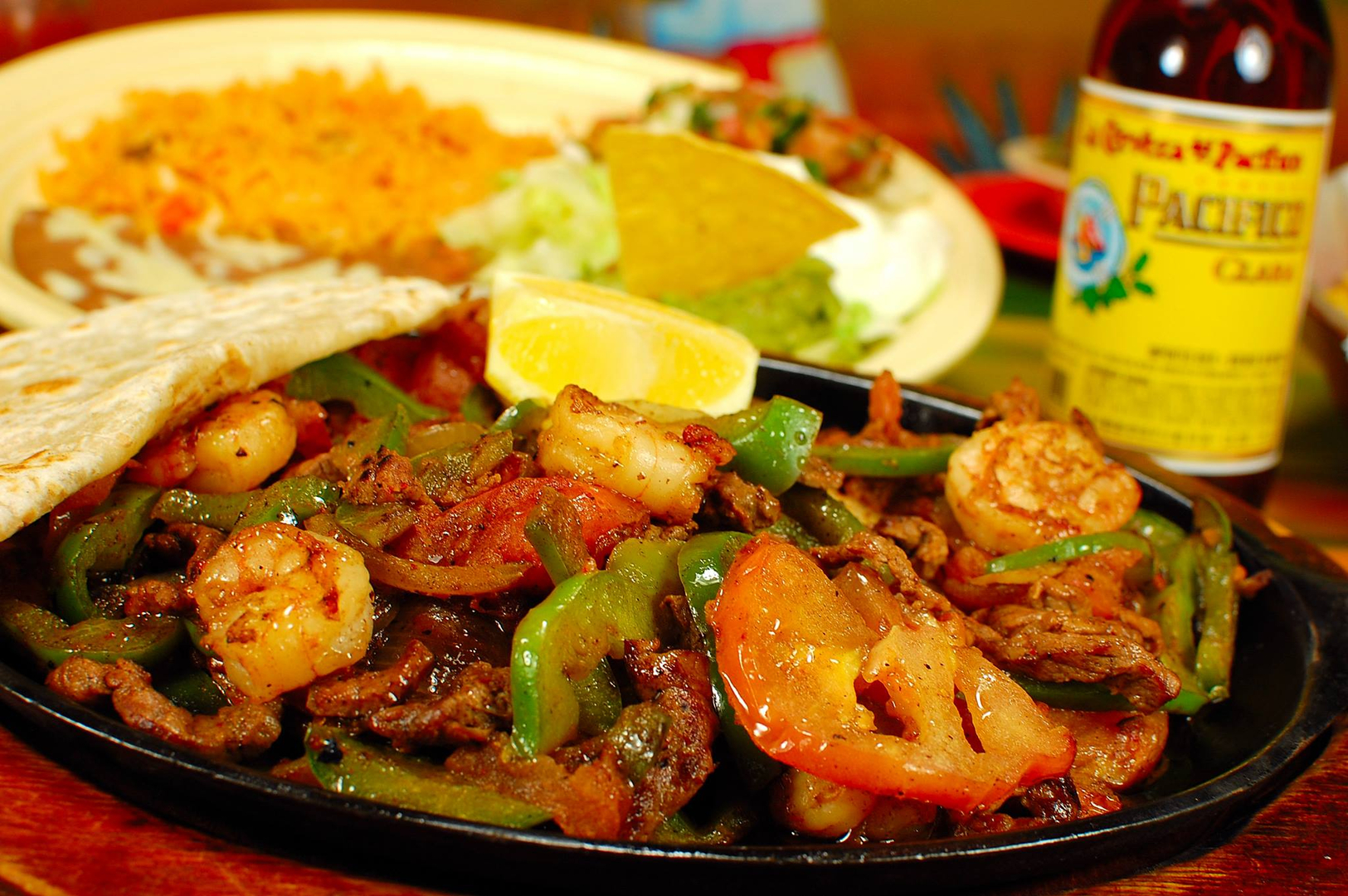 Patron Mexican Grill - Pittsburgh