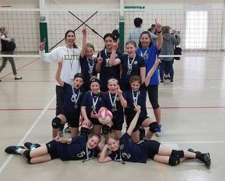 Elite Volleyball Clubs-Club Volleyball Teams, Volleyball