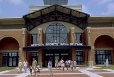 The Georgia Sports Hall of Fame - Macon, GA. Yarbrough and Company - Residential and Commercial Real Estate Appraisals.