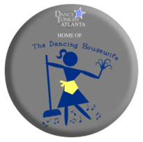 The Dancing housewife