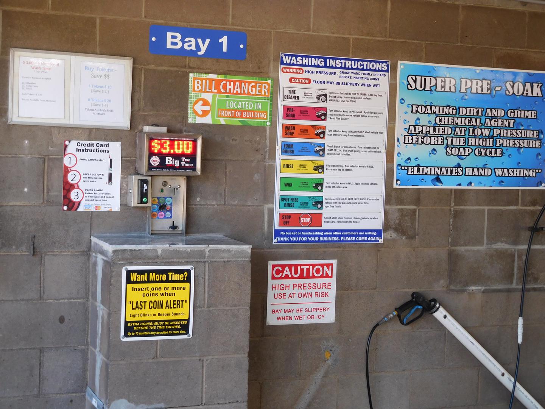 Car wash eau claire car wash solutioingenieria Choice Image