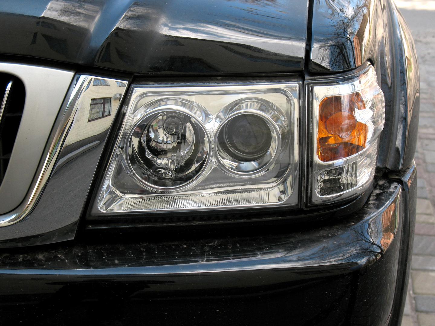 Hi Tech Automotive >> Shuster S Hi Tech Auto