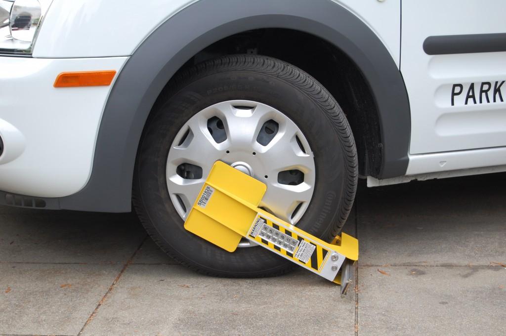 Florida Parking Enforcement Specialist Certification Training