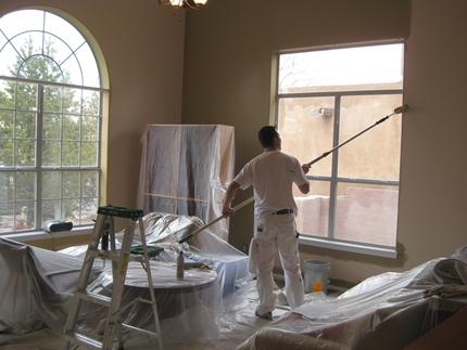 EXPERT PROPERTY MAINTENANCE BY SERVICE-VEGAS APARTMENT COMPLEX MAKE READY SERVICES