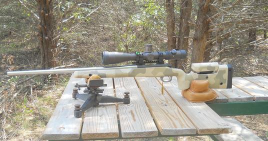 Triple C Shooting