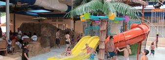 Palm Island Indoor Waterpark