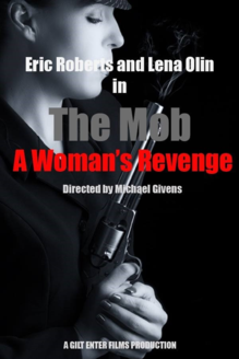The Mob: A Woman's Revenge Book