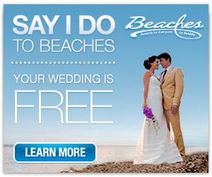 Sandals and Beaches Weddings and Honey Moons