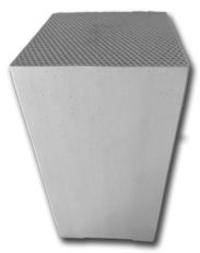 Cell Stone Honeycomb Monolith