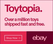 ebay Toys and Hobbies
