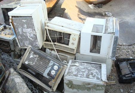 AC Removal Air Conditioner Removal Services Lincoln NE | LNK Junk Removal