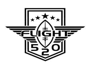 NFL Flag Tucson Flight 520 & Tucson Turf Elite Football