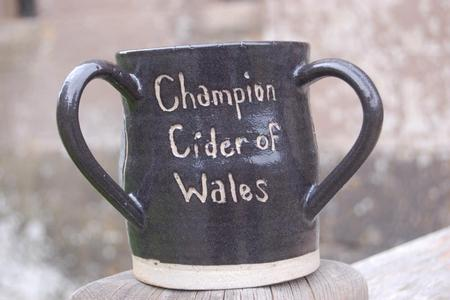 Cider Champion of Wales