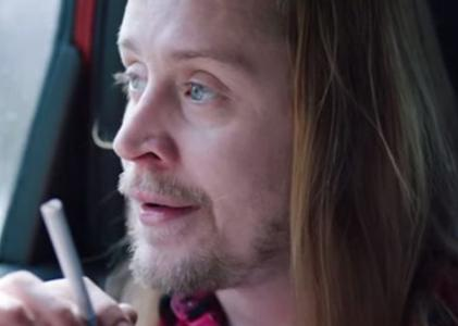 Macaulay Culkin: Satanic Hollywood ElitesMurder Children During Rituals