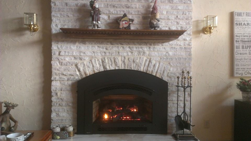 Fireplace Design fireplace cleaning : Ct Gas Fireplace - Gas Fireplace Service, Gas Fireplace Cleaning