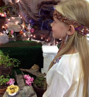 Fairy Gardens Metaphysical New Age Crystal Store Paducah Kentucky