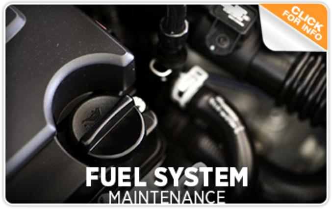 Fuel System Repair Maintenance Services and Cost in Edinburg Mission McAllen TX | Mobile Mechanic Edinburg McAllen