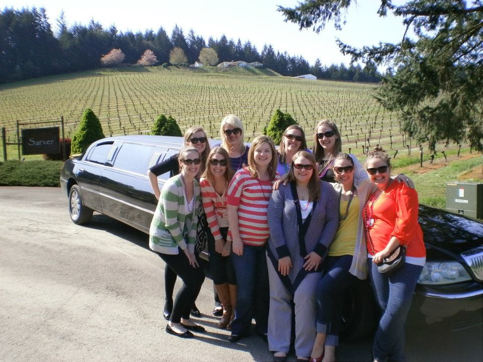 Image result for family Trip limo
