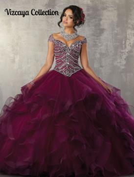 5c637395c7b Quinceanera Dresses - Vanessa s Boutique