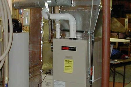 Furnace Removal Water Tank Hauling Boiler Disposal Service and Cost Lincoln | LNK Junk Removal