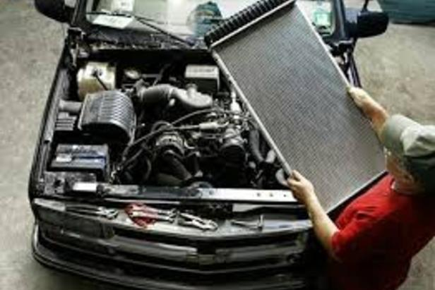 Radiator Repair Services and Cost Services | Mobile Auto Truck Repair Omaha