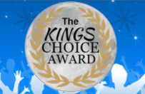 The KINGS Choice Award for Las Vegas General Contractors