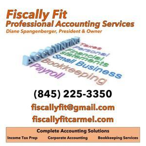 Fiscally Fit Accounting Services