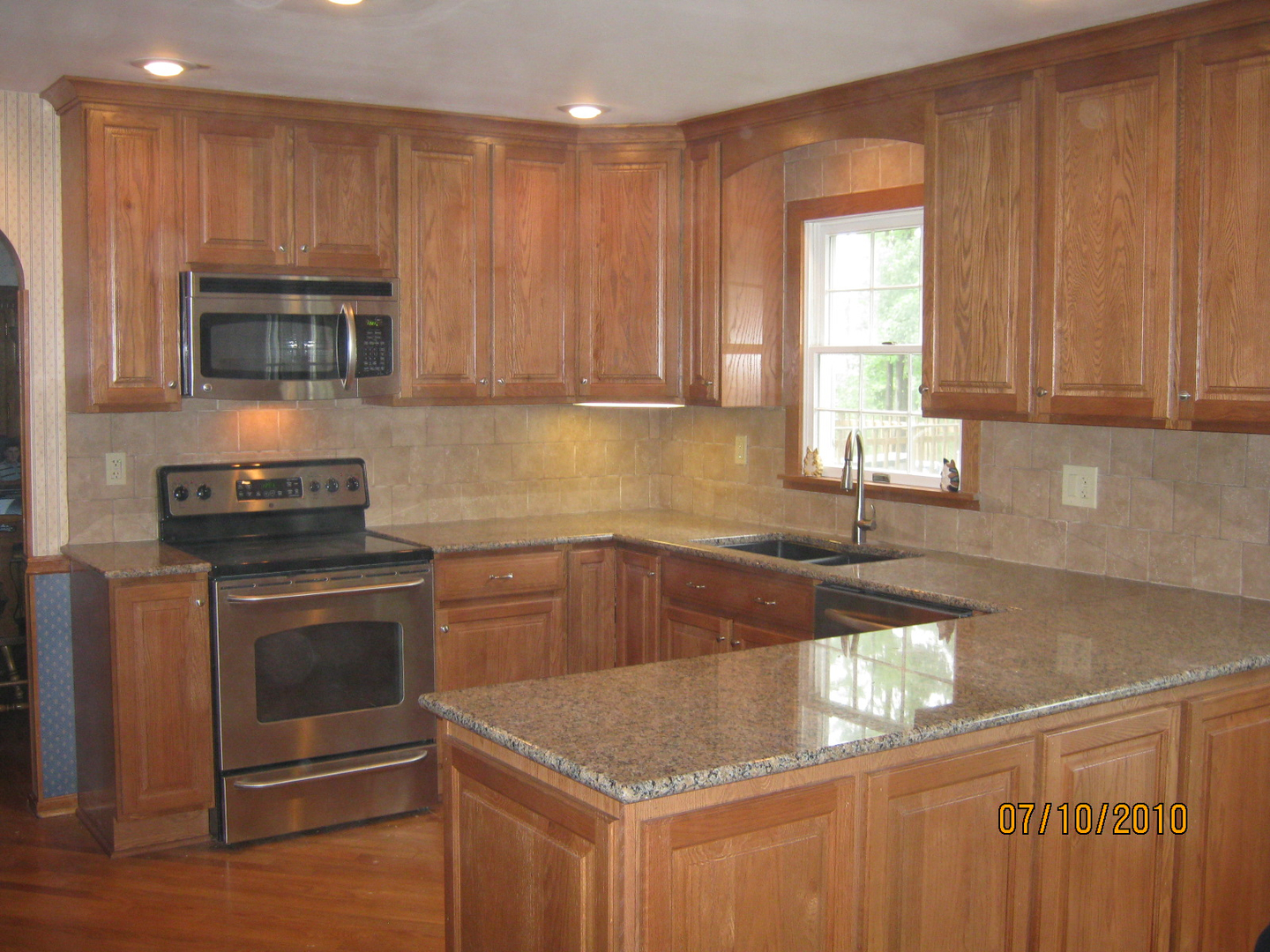Builders kitchen cabinets albany ny - Kitchen And Bath Remodeling Exterior Home Painting And Staining Dorini Builders Inc Albany Ny