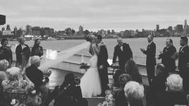 NJ Yacht Wedding Packages
