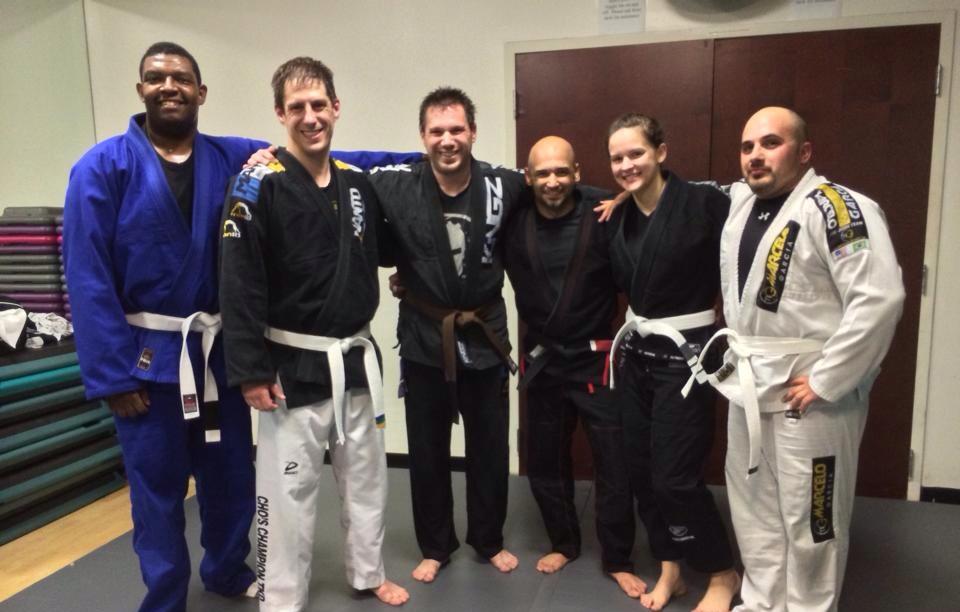Brazilian Jiu Jitsu MMA BJJ Hamden, New Haven, Ct