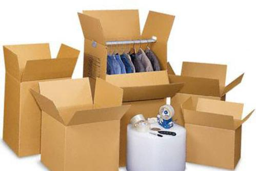 Moving Supplies & Boxes Services and Cost in Omaha NE | Price Moving Hauling Omaha