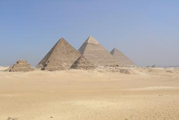 Cairo excursions from Hurghada