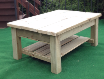 Mud kitchen Play table