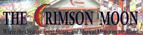Crimson Moon Cafe Dahlonega Menu