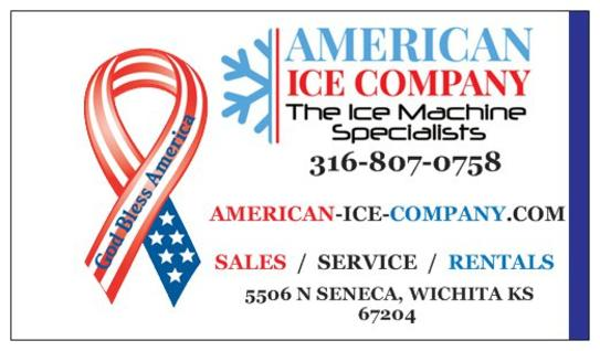 The Ice Machine Specialists