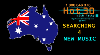 The Search for AUSSIE TALENT