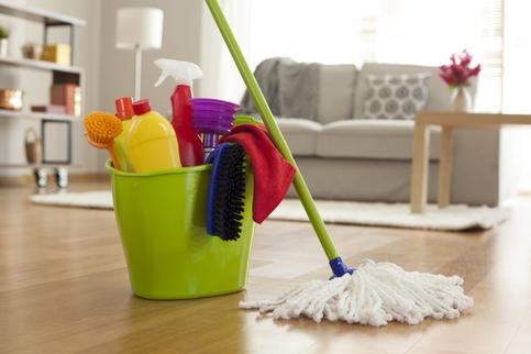 Biweekly House Cleaning Service