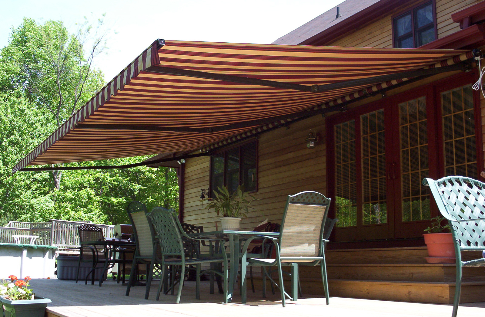brooklyn our check protect awning enjoy investment lengthen a from cassette your added further security awnings that out helps installation feature of warehouse and the life