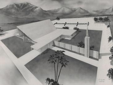 Original Building Rendering