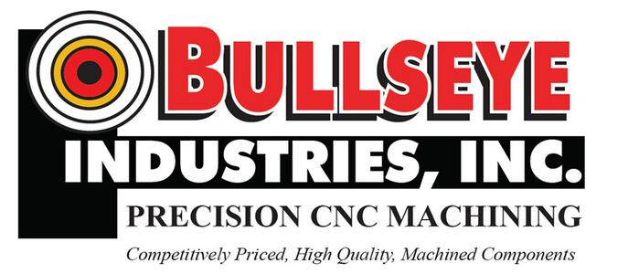 Bullseye Industries logo
