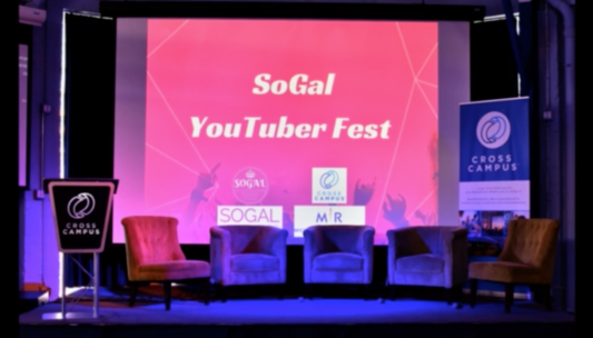 SoGal Youtuber Fest