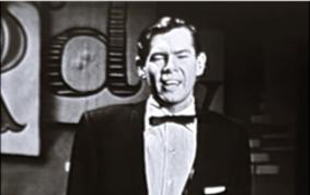 Johnnie Ray Tribute Photo 2 by Lary Glen Anderson