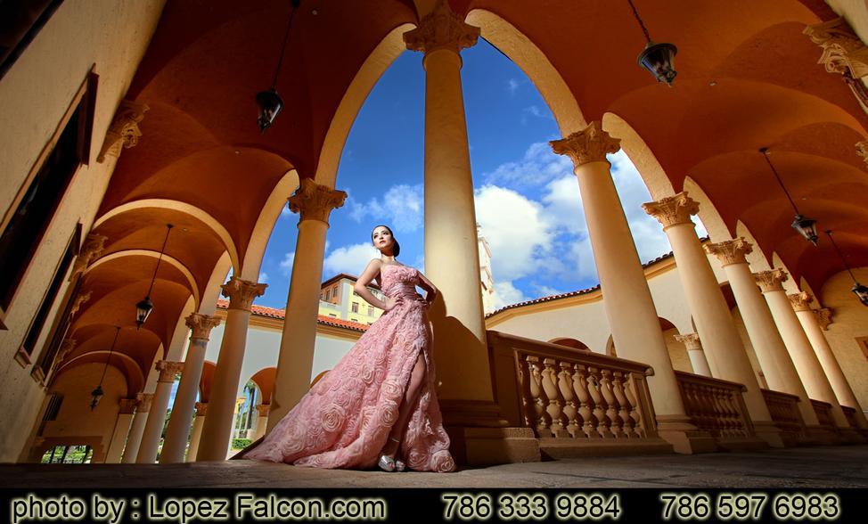 683decd4426 Biltmore Hotel Quince Party Quinceanera Photography Quinces at Biltmore  Hotel Miami Coral Gables Dresses Dress