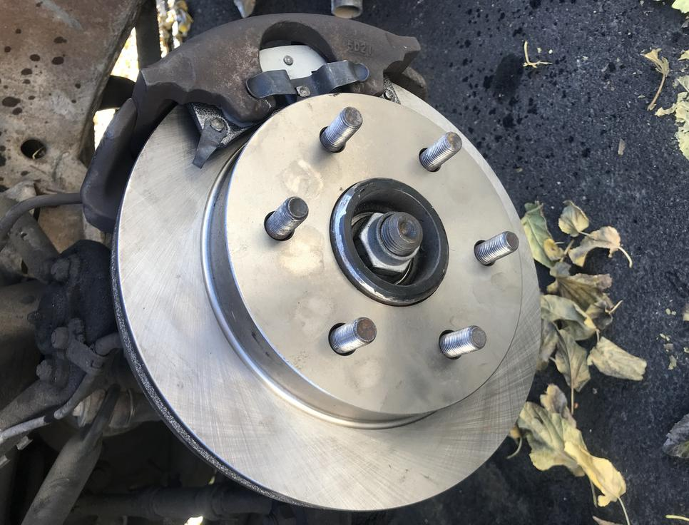 BRAKE CALIPER REPLACEMENT IN OMAHA LINCOLN NE COUNCIL BLUFFS