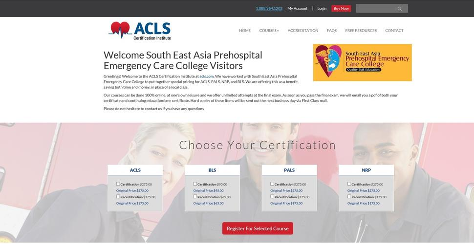 Acls Partner