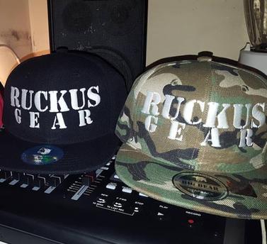 Ruckus Gear Clothes