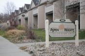 Sioux Falls Property Management Twin Homes